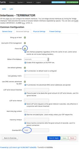 screenshot-turris-NI-advancedSettings-luci