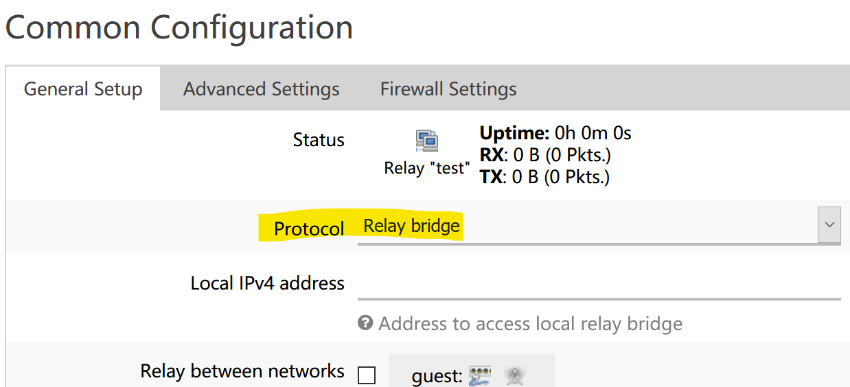 How to setup two independent networks on Omnia - SW help - Turris forum